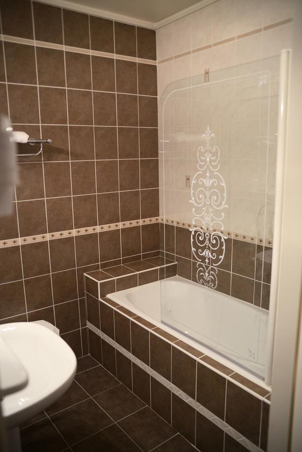 Hôtel Astoria à Saint Etienne - Chambre confort